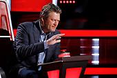 """April 26, 2021 - CA: NBC's """"The Voice"""" - """"Knockout Rounds"""" Episode 2011"""
