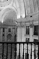 Portugal. Lisbon. Alfama district  The Pantheon of Lisbon interiors /  La pantheon  dans le quartier de l alfama . Lisbonne