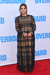 """Los Angeles premiere of """"Overboard"""" held at the Regency Village Theatre on April 30, 2018 in Westwood, CA. 30 Apr 2018 Pictured: Eva Longoria. Photo credit: O'Connor/AFF-USA.com / MEGA TheMegaAgency.com +1 888 505 6342"""