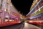 Cityscapes, London