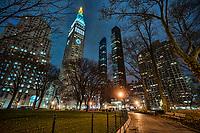 Metropolitan Life (Met Life) Tower, Madison Square Park