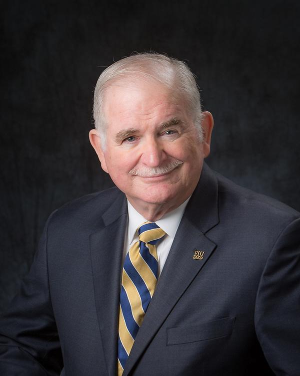 John A. Rock, M.D., Founding Dean, Herbert Wertheim College of Medicine, Florida International University, Miami, Florida