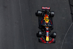May 27, 2017 - Monte-Carlo, Monaco - 33 VERSTAPPEN Max from Netherland of Red Bull Tag Heuer RB13 during the Monaco Grand Prix of the FIA Formula 1 championship, at Monaco on 27th of 2017. (Credit Image: © Xavier Bonilla/NurPhoto via ZUMA Press)