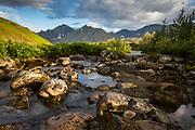 Kisaralik River, Alaska