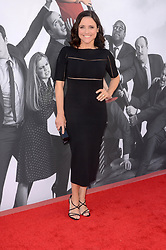 Celebrities attend the FYC event for HBO's 'Veep' series in Hollywood, CA. 25 May 2017 Pictured: Julia Louis-Dreyfus. Photo credit: David Edwards / MEGA TheMegaAgency.com +1 888 505 6342