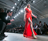 Nolcha Fashion Week New York-Fall/Winter 2014 presented by RUSK