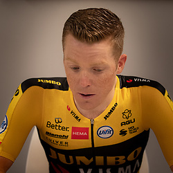10-12-2019: Wielrennen: Teampresentatie Jumbo Visma: Amsterdam
