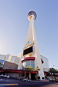 Stratosphere Tower, Las Vegas, Nevada, USA