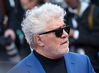 Director Pedro Almodóvar at the Ash Is The Purest White (Jiang Hu Er Nv) gala screening at the 71st Cannes Film Festival, Friday 11th May 2018, Cannes, France. Photo credit: Doreen Kennedy