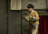 """Streetcar Company's production of """"Oliver"""" at Interlakes High School auditorium.  Karen Bobotas/for the Laconia Daily Sun"""