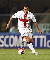 Empoli 01/09/2007<br /> Campionato Italiano Serie A 2007/08<br /> Empoli-Inter (0-2)<br /> Photo Luca Pagliaricci INSIDE<br /> Dejan Stankovic (Inter)