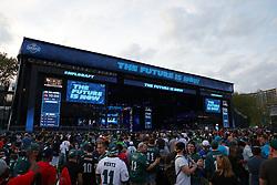 2017 NFL Draft in Philadelphia