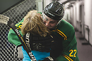 Chicago Hockey Photography 2017 Chicago Cougars Zac Bishop by Chicago Sports Photographer Chris W. Pestel