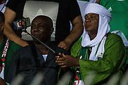 Algeria v Kenya:Group C - 2019 Africa Cup of Nations