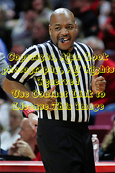 NORMAL, IL - December 08:  Antinio Petty during a college basketball game between the ISU Redbirds and the University of Mississippi (Ole Miss) Rebels on December 08 2018 at Redbird Arena in Normal, IL. (Photo by Alan Look)