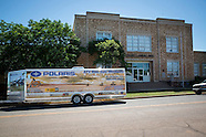 ATV Safety program at Fogarty in Guthrie