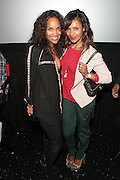 September 20, 2012- New York, New York:  (L-R)  Television Writer/Producer Mara Brock Akil and Actress Chenoa Maxwell attend the 2012 Urbanworld Film Festival Opening night premiere screening of  ' Being Mary Jane ' presented by BET Networks held at AMC 34th Street on September 20, 2012 in New York City. The Urbanworld® Film Festival is the largest internationally competitive festival of its kind. The five-day festival includes narrative features, documentaries, and short films, as well as panel discussions, live staged screenplay readings, and the Urbanworld® Digital track focused on digital and social media. (Terrence Jennings)