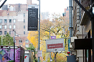 Pawlidays and Holiday Market in Union Square