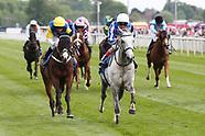 Horse Racing 18-05-2018. York Dante Meeting 180518