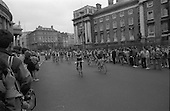 1986 - Nissan Classic Cycle Race.