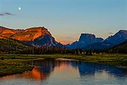 Wyoming-Wind River Range