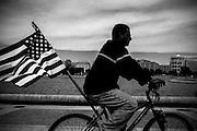 Stripes, Washington, DC.
