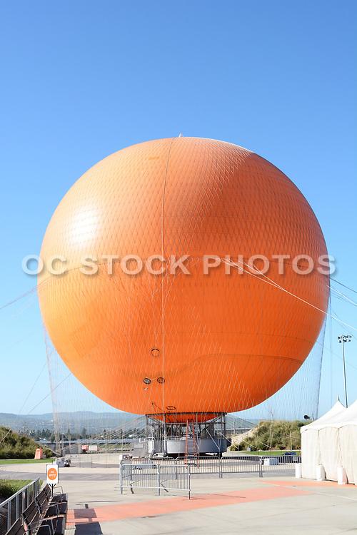 Balloon Ride at Orange County Great Park Irvine