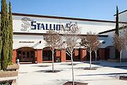 San Juan Hills High School In San Juan Capistrano California