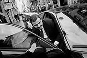 Carlo Calenda,italian politician. Rome 12 Dicember 2017. Christian Mantuano / OneShot