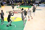 Pascolo<br /> EA7 Olimpia Milano - Due Palme Brindisi<br /> Poste Mobile Final Eight F8 2017 <br /> Lega Basket 2016/2017<br /> Rimini, 16/02/2017<br /> Foto Ciamillo-Castoria/