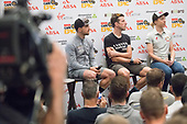 20180215 ABSA Cape Epic Press Conference