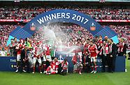 270517  FA Cup Final 2017