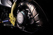 2020 Husqvarna Motorcycles South Africa team machines