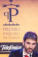 050813 jose tomas paquiro award