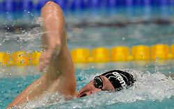 12-12-2014 NED: Swim Cup 2014, Amsterdam<br /> Maarten Brzoskowski
