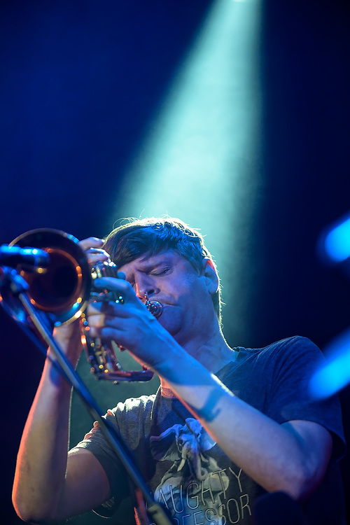 Snarky Puppy live in Concert at The Barrowland Ballroom Glasgow, UK 16th November 2019
