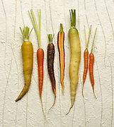 Carrots (Tom Reese / The Seattle Times)