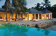 Point Lookout, Mustique, St. Vincent & The Grenadines