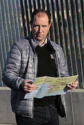 December 15, 2017 - Manacor, Espagne - MANACOR, SPAIN - DECEMBER 15 : LEYSEN Bart (BEL) Ass. Sports Director of Team Lotto - Soudal pictured during the training camp of the Lotto Soudal cycling team on December 15, 2017 in Manacor, Spain, 15/12/17 (Credit Image: © Panoramic via ZUMA Press)
