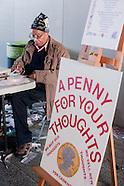 High Line Art Performances II | Benjamin Patterson