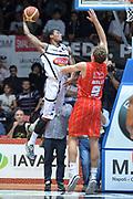 DESCRIZIONE : Caserta campionato serie A 2013/14 Pasta Reggia Caserta EA7 Olimpia Milano<br /> GIOCATORE : Chris Roberts<br /> CATEGORIA : schiacciata<br /> SQUADRA : Pasta reggia Caserta<br /> EVENTO : Campionato serie A 2013/14<br /> GARA : Pasta Reggia Caserta EA7 Olimpia Milano<br /> DATA : 27/10/2013<br /> SPORT : Pallacanestro <br /> AUTORE : Agenzia Ciamillo-Castoria/GiulioCiamillo<br /> Galleria : Lega Basket A 2013-2014  <br /> Fotonotizia : Caserta campionato serie A 2013/14 Pasta Reggia Caserta EA7 Olimpia Milano<br /> Predefinita :
