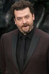 © Licensed to London News Pictures. 04/05/2017. London, UK. DANNY MCBRIDE attends the Alien: Covenant world film premiere. Photo credit: Ray Tang/LNP