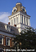 Southwest PA, Indiana, Co., Courthouse, Indiana, Pennsylvania