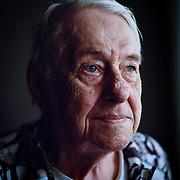 Antti Lahtinen, my grandfather.