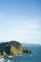 Cape Mears along the Oregon Coast