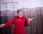 Sesqui Soireé Photo Booth