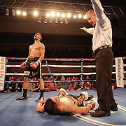 Boxing NBC Deportes July