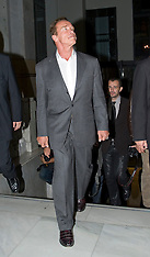 OCT 12 2012 Arnold Schwarzenegger
