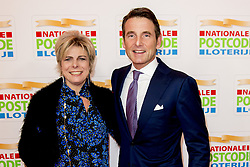 Princess Laurentien and Prince Maurits of the Netherlands arrive to the Goed Geld Gala charity event at The Theatre Carre in Amsterdam, Netherlands, on February 15, 2018. Photo by Robin Utrecht/ABACAPRESS.COM