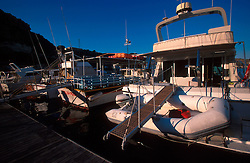 MALTA GOZO MGARR JUL00 - Luxurious yachts in Mgarr harbour.. . jre/Photo by Jiri Rezac. . © Jiri Rezac 2000. . Tel:   +44 (0) 7050 110 417. Email: info@jirirezac.com. Web:   www.jirirezac.com